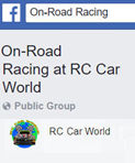 On-Road Facebook Link